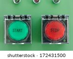 control panel use for control... | Shutterstock . vector #172431500