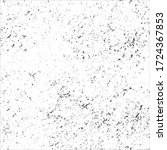vector splatter grunge... | Shutterstock .eps vector #1724367853