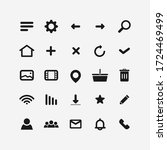 20 user interface icons for...