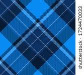 tartan scotland seamless plaid... | Shutterstock .eps vector #1724470033