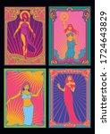 Women Posters  Beauty Goddess ...