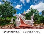 Phra Chaiyaphum Siri Maha Chedi ...