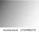 pop art dots background.... | Shutterstock .eps vector #1724980270
