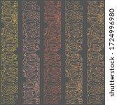 nature texture like wood... | Shutterstock .eps vector #1724996980