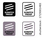 """scratch proof"" durability and... 