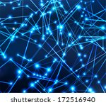 bright abstract background.... | Shutterstock . vector #172516940