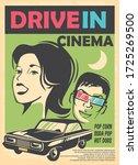 Drive In Cinema Retro...