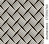seamless vector pattern.... | Shutterstock .eps vector #172531763