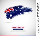happy national day of australia ...   Shutterstock .eps vector #1725330250
