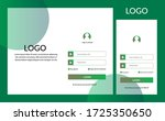 login. login form page. website ...