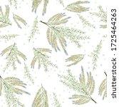 abstract elegance seamless... | Shutterstock .eps vector #1725464263