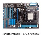 Computer Mainboard Or...