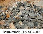 Pile Of Rocks I.e. Lithium...