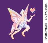 vector mascot illustration... | Shutterstock .eps vector #1725971086