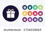 colorful vector illustration... | Shutterstock .eps vector #1726018063