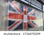 Bristol  England  Uk   8th May...