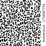 Seamless Leopard Pattern ...