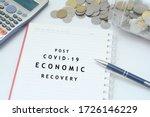 Post Covid 19 Economic Recovery ...