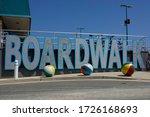 Wildwood  Nj   Usa   March 31 ...