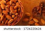 Closeup Of Organic Nuts ...