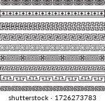 vector border lines for... | Shutterstock .eps vector #1726273783