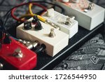 Guitar Pedals  Many Effects...