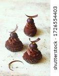 Contemporary Chocolate Mini...