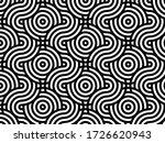 optical illusion vector pattern....