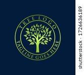 Tree Logo Vector Bundel Download