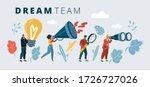 cartoon vector illustration of... | Shutterstock .eps vector #1726727026