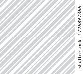 white diagonal striped seamless ... | Shutterstock .eps vector #1726897366