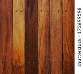 orange wooden texture... | Shutterstock . vector #172699598