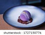 Decorative Dessert Food...