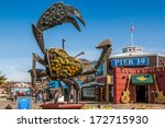 san francisco  california   feb ... | Shutterstock . vector #172715930