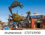 san francisco  california   feb ...   Shutterstock . vector #172715930
