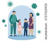 color vector illustration of...   Shutterstock .eps vector #1727222923