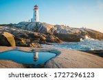 Peggy\'s Cove  Nova Scotia...