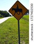 Horse Bridle Trail...