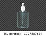 Realistic Dispenser Bottle....
