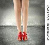 trendy  | Shutterstock . vector #172751924