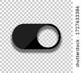 switch on  app slider. black...