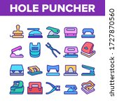 Hole Puncher Tool Collection...