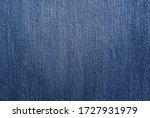 Denim Blue Fabric Texture...