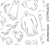 Whisper Ghost Hand Sketch...