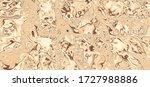 digital liquid swirl pattern... | Shutterstock . vector #1727988886