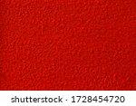Red Cayenne Alcantara Leather...
