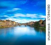 Florence Or Firenze  Santa...