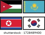 1st country is jordan. 2nd... | Shutterstock .eps vector #1728489400