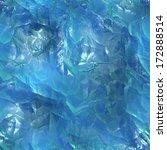 seamless ice texture  computer... | Shutterstock . vector #172888514