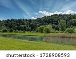 Gorgeous Landscapes Along The...